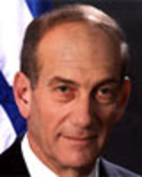 Olmert 5 24 06