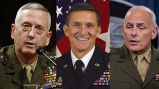 Generals trump picks