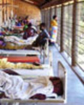 Hospital aids