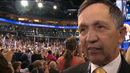 At DNC, Ex-Presidential Hopefuls Jesse Jackson and Dennis Kucinich on 2012 Race, Obama's First Term