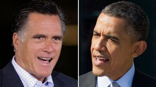 Presidential debate 2012 4