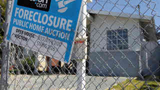 Foreclosure richmond