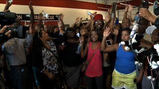 Fergusonprotest