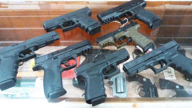 S2 gun law