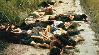S1 my lai massacre 50 years later