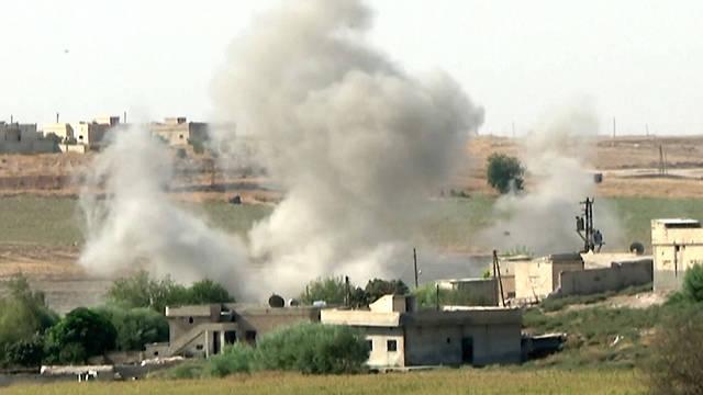 Seg1 turkish strikes syria 1