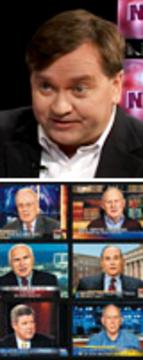 Pundits double web