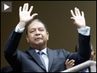Did Baby Doc Duvalier Return to Haiti to Pressure Préval in the Election?