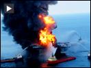 Deepwaterhorizon fire