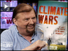 "Gwynne Dyer on ""Climate Wars: The Fight for Survival as the World Overheats"""