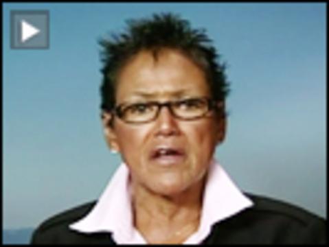 Prisoner Advocate Elaine Brown on Georgia Prison Strike ...