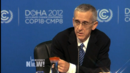 In Doha, Lead U.S. Negotiator Plays Down Expectations of Climate Action in Obama's Second Term