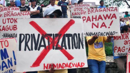 Privatization_protest