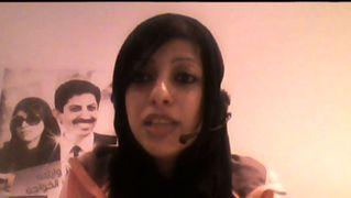 Zainab studio2