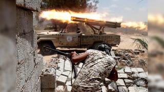 S5 libya