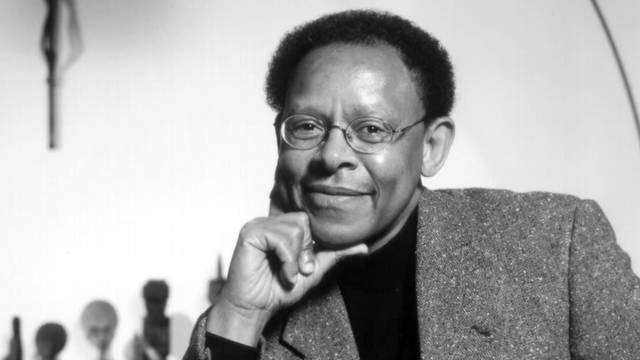 S2 reverend dr james cone