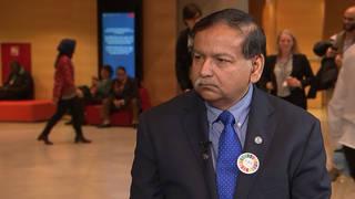Seg huq bangladeshiclimatescientist