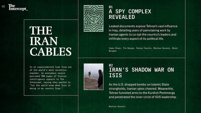 Seg1 the iran cables
