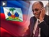 EXCLUSIVE: Aboard Jean-Bertrand Aristide's Airplane as Ex-Haitian President Returns from 7 Years in Exile