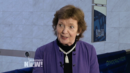 Former Irish President Mary Robinson: Climate Change the Biggest Human Rights Issue of Our Time