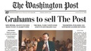 How The Washington Post's New Owner Aided the CIA, Blocked WikiLeaks & Decimated the Book Industry