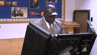 Ferguson elections voting 2