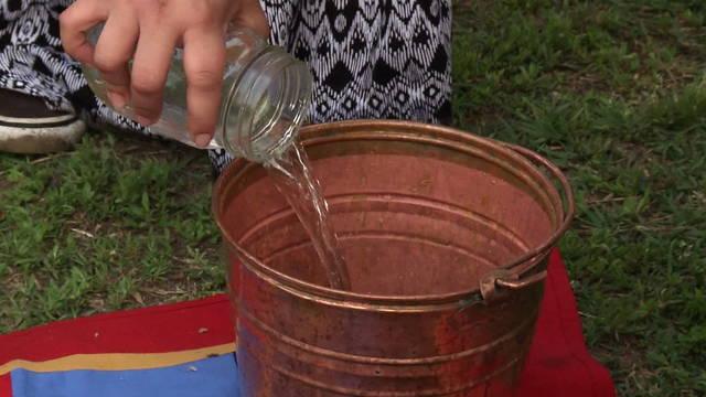 S01 water ceremony