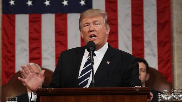 S1 trump speech