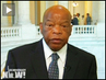 Rep. John Lewis on Congress After GOP Victory, Closing Gitmo, Afghan War and Ethics Conviction of Charles Rangel