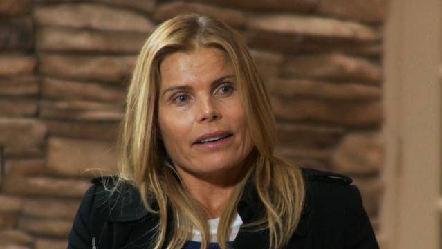 """5a73dd3a00f3 Running from Crazy"""": Mariel Hemingway Tackles Family History of ..."""