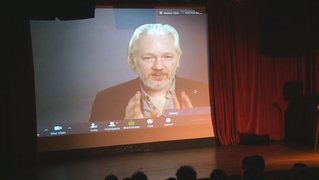 Seg assange