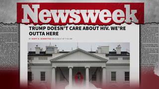 S6 newsweek headline