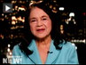 "Legendary Activist Dolores Huerta Celebrates 80th Birthday with Call for ""Weaving Movements Together"""