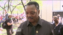 "Rev. Jesse Jackson at NATO Protests: ""People Are Searching for Alternatives to War"""