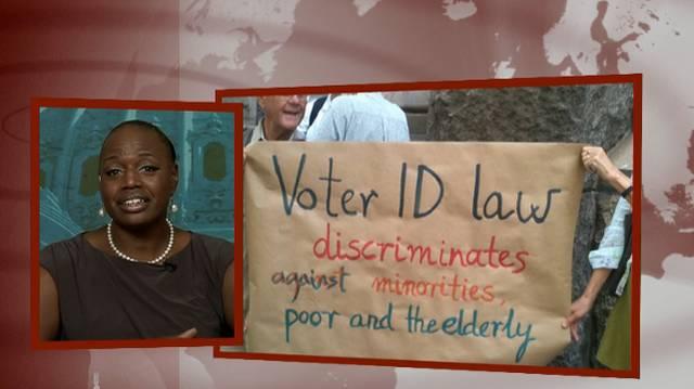 Voting rights austin hillary