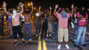 """A Human Rights Crisis"": In Unprecedented Move, Amnesty International Sends Monitors to Ferguson"