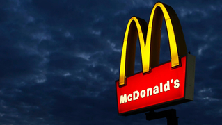 Mcdonalds coroporations personhood