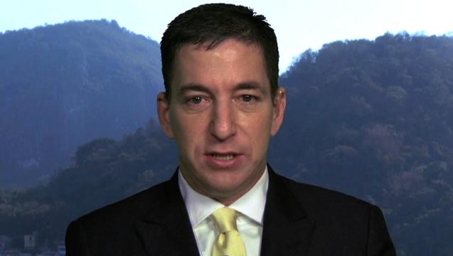 Glenn greenwald patriot act nsa freedom 1