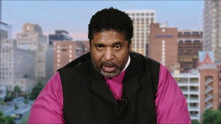S1 dr reverend william barber north carolina
