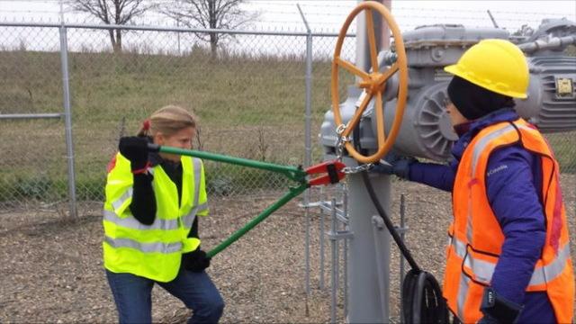 S4 pipeline shutdown
