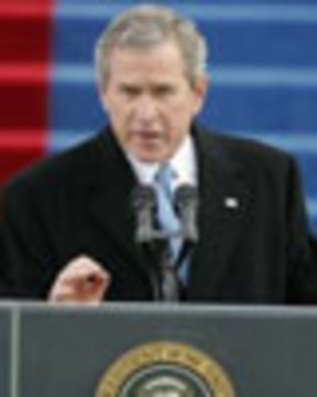 an analysis of president bushs 2002 criticisms of supporting corrupt corporate practices President bush signed a support and gain opposition support in the legislature president fox has announced analysis combining.