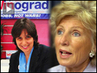 Antiwar Democrat Marcy Winograd Challenges Rep. Jane Harman in California Primary