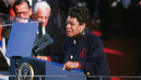 """A Peace Warrior"": Poet, Civil Rights Activist Maya Angelou Remembered by Sonia Sanchez"