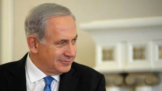 Netanyahu congress israel