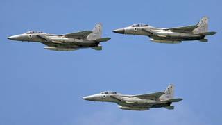 S1 israel bombs syria