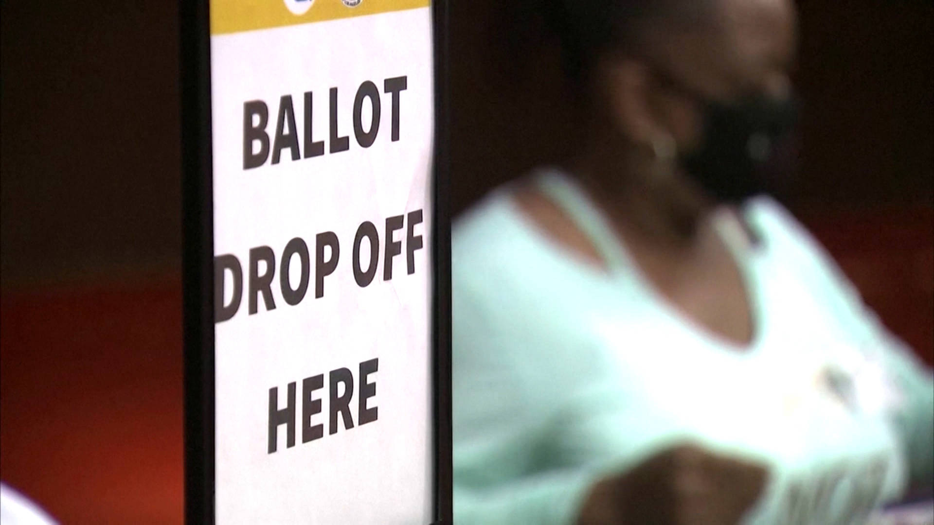 """""""Drop Your Ballot Off"""": Supreme Court Rulings on Mailed Ballots Sow Doubt on Which Votes Will Count"""