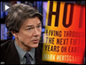 "As Congress Slashes EPA, Climate Funding, Author Mark Hertsgaard on ""Hot: Living Through the Next Fifty Years on Earth"""