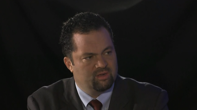NAACP?s Ben Jealous on the Voting Rights Battles That Could Roll ...