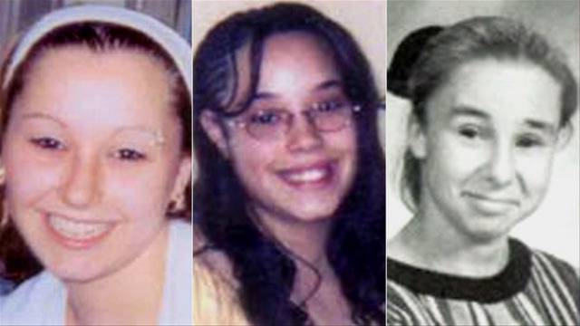 Cleveland victims