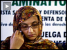 In Third Week of Hunger Strike, Ailing Western Saharan Human Rights Activist Aminatou Haidar Demands Moroccan Authorities Allow Her Return to Occupied Homeland